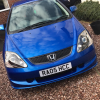 Alfie's Vivid blue EP2 - last post by AlfieHassallEP