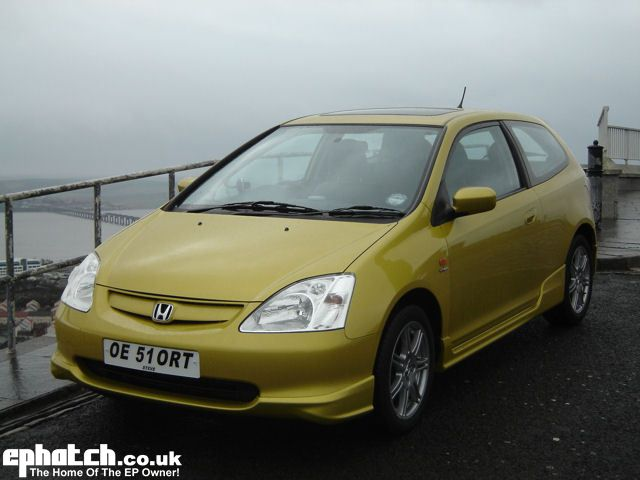 honda civic type r ep3 modified. 2003 Civic Type S 2.0 DOHC